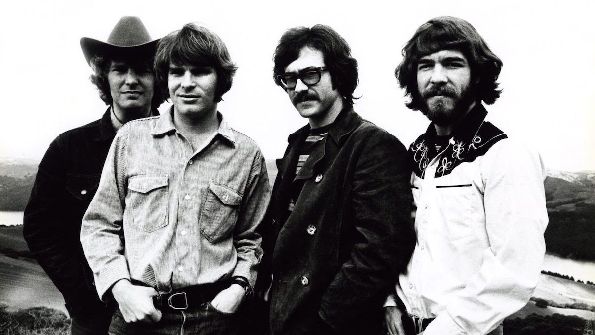 Proud Mary By Creedence Clearwater Revival Chords Lyrics The