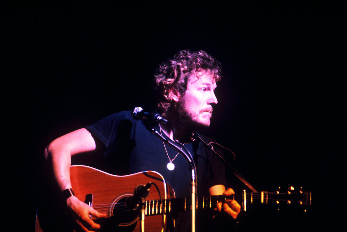 The Wreck Of The Edmund Fitzgerald By Gordon Lightfoot Chords