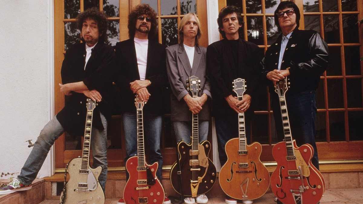 Handle With Care by The Traveling Wilburys, Chords & Lyrics  The ...